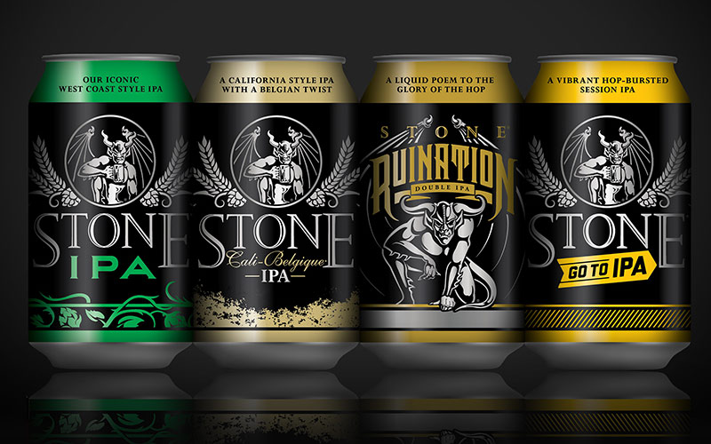 History Stone Brewing