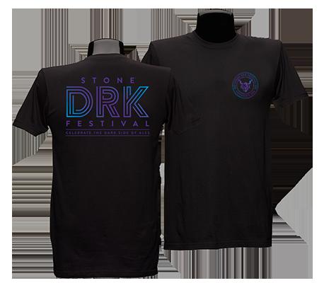 DRK Fest tshirt