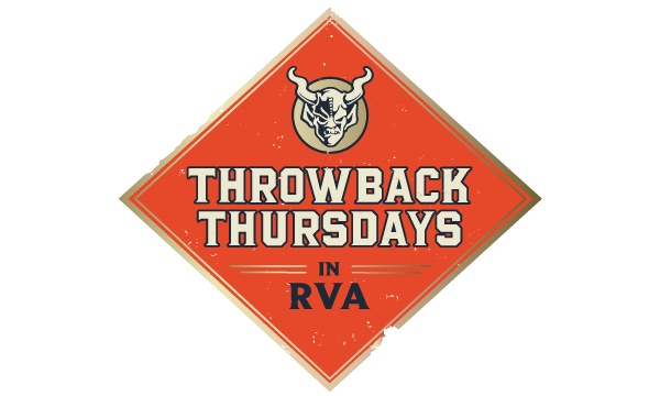 Throwback Thursday logo