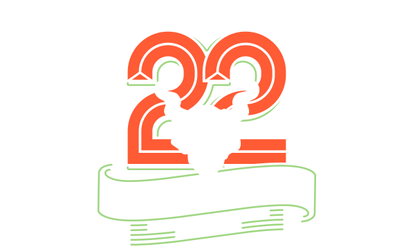 Stone 22nd Anniversary Celebration & Invitational Beer Festival