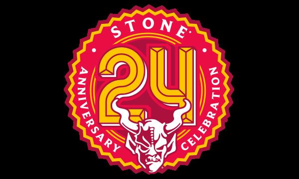 Stone 24th Anniversary Celebration - Napa