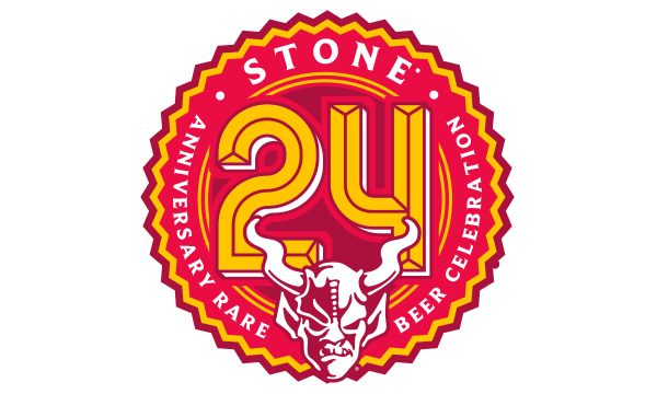 Stone 24th Anniversary Rare Beer Celebration