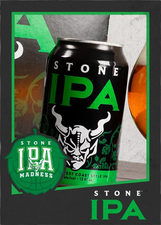 Stone IPA Madness | March 1, 2019 | Stone Brewing
