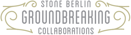 Stone Berlin Groundbreaking Collaborations