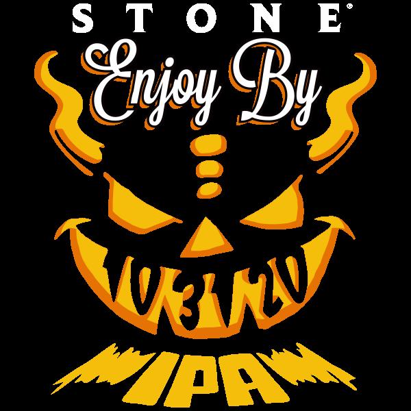 Stone Enjoy By 10.31.20 IPA