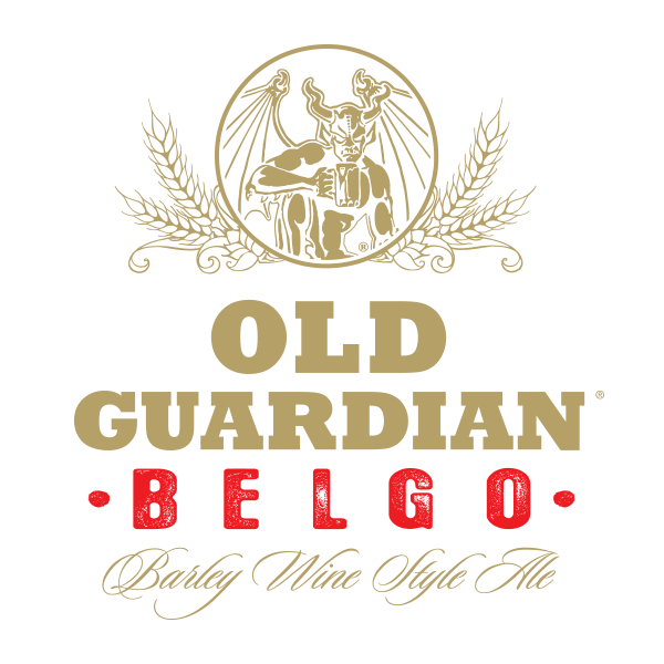 Stone Old Guardian BELGO Barley Wine