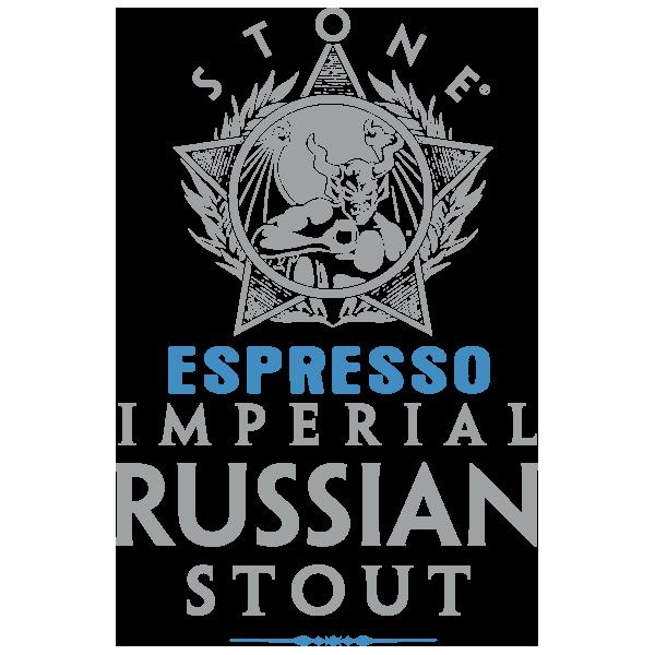 Stone ESPRESSO Imperial Russian Stout