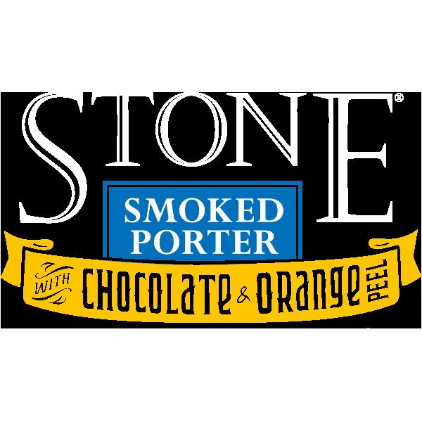 Stone Smoked Porter w/Chocolate & Orange Peel