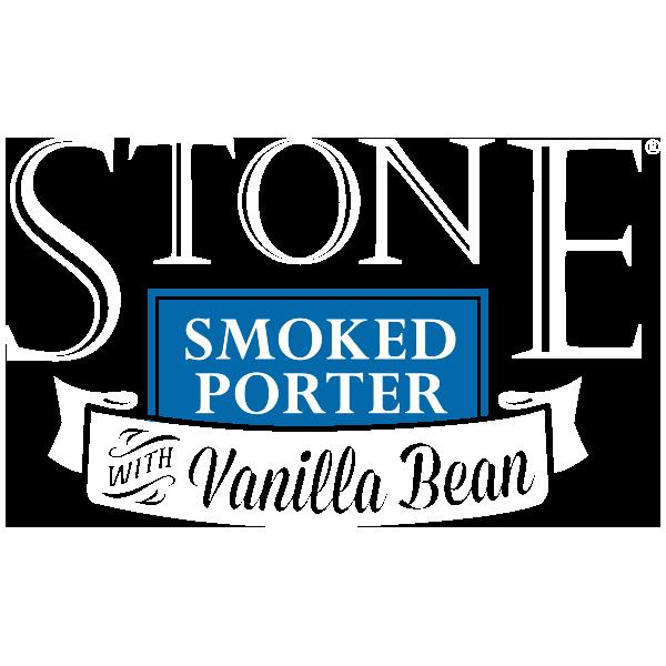 Stone Smoked Porter w/Vanilla Bean