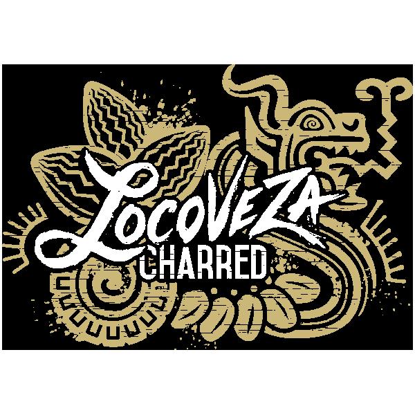 Locoveza Charred