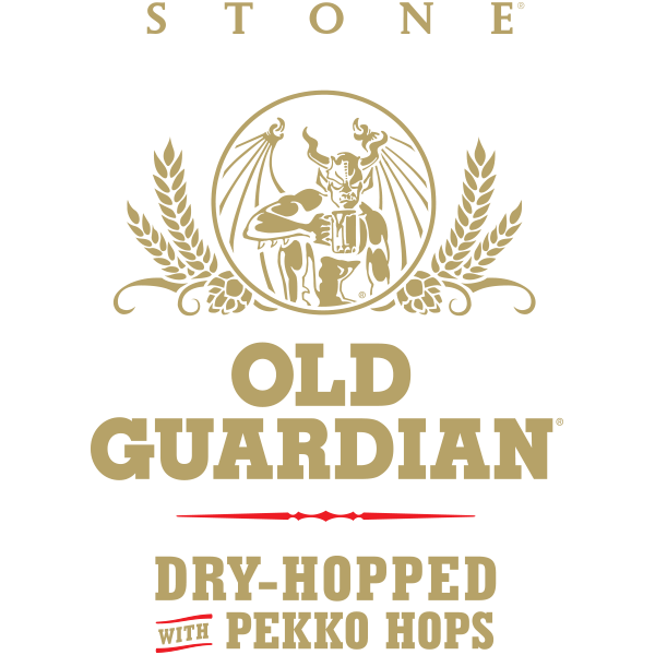 Old guardian logo