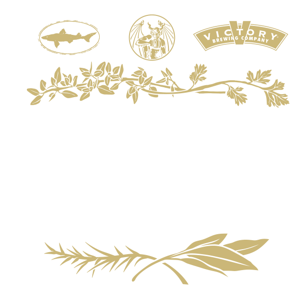 Dogfish Head / Victory / Stone Saison du BUFF aged in Red & White Wine Barrels