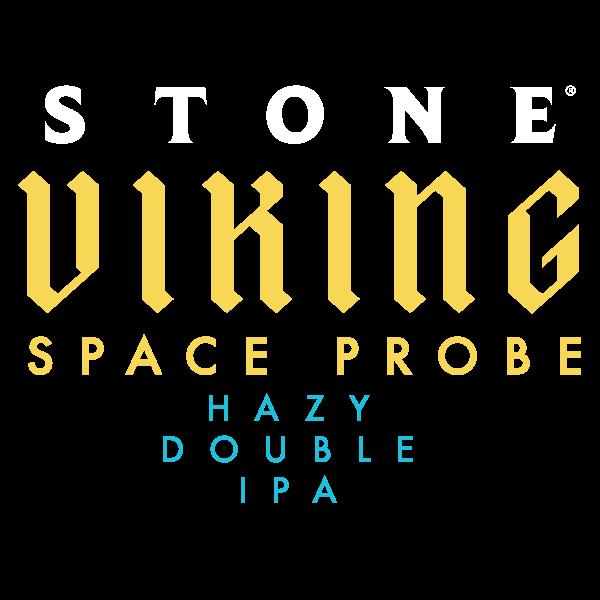 Stone Viking Space Probe Hazy Double IPA