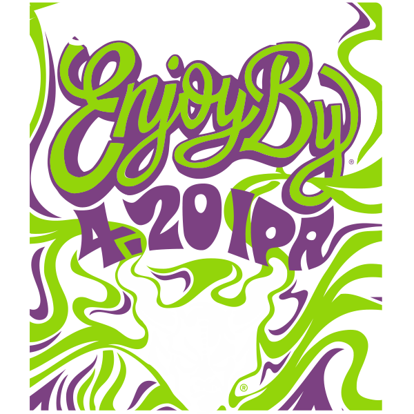 Stone Enjoy By 4.20 IPA