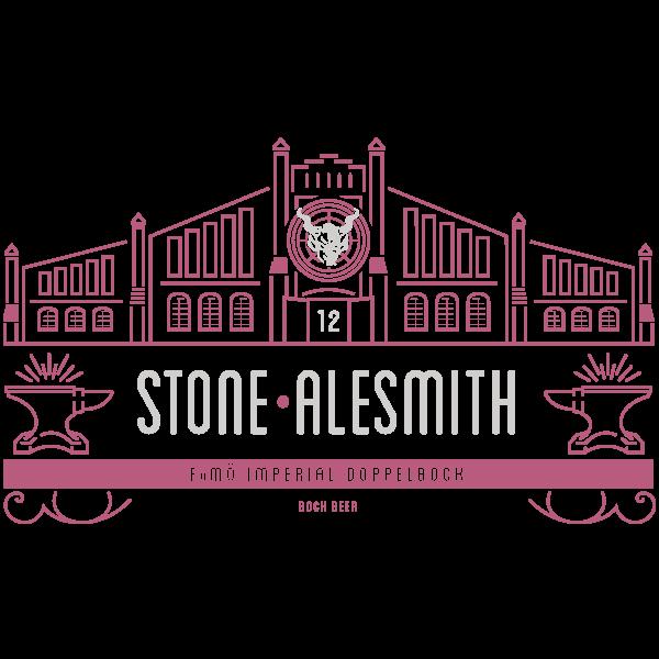 """Alesmith / Stone """"FöMÖ Imperial Doppelbock"""""""