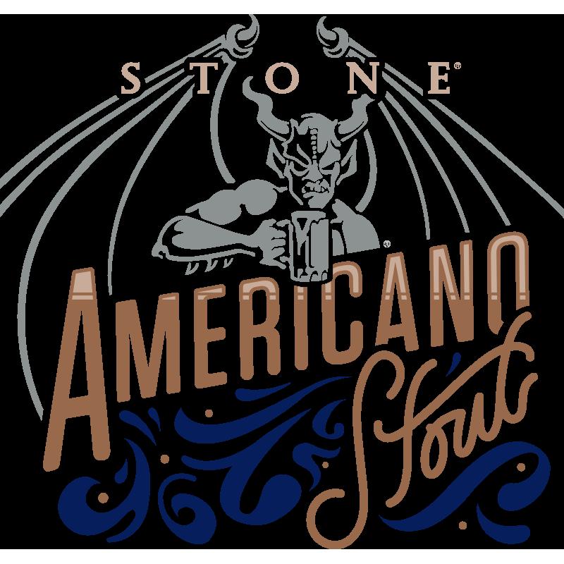 Stone Americano Stout