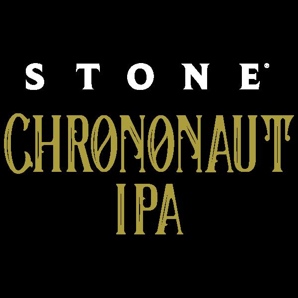 Stone Chrononaut IPA