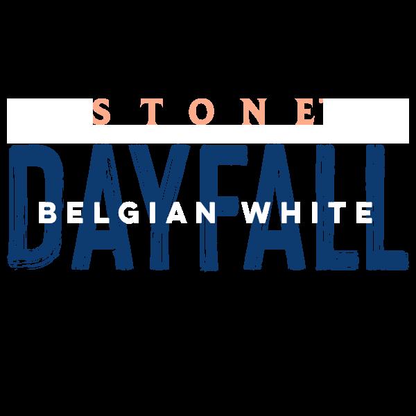 Stone Dayfall Belgian White