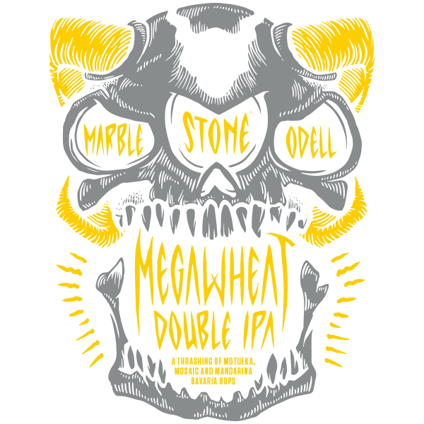 Marble / Odell / Stone Megawheat