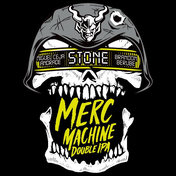 Miguel Ceja Andrade / Brandon Berube / Stone Merc Machine