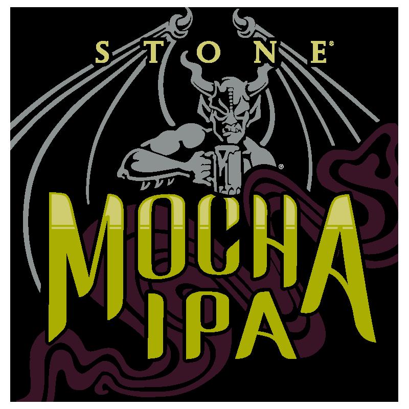 Stone Mocha IPA