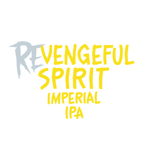 Stone Revengeful Spirit Imperial IPA