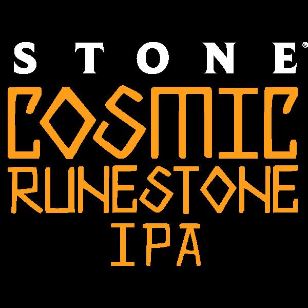Stone Cosmic Runestone IPA