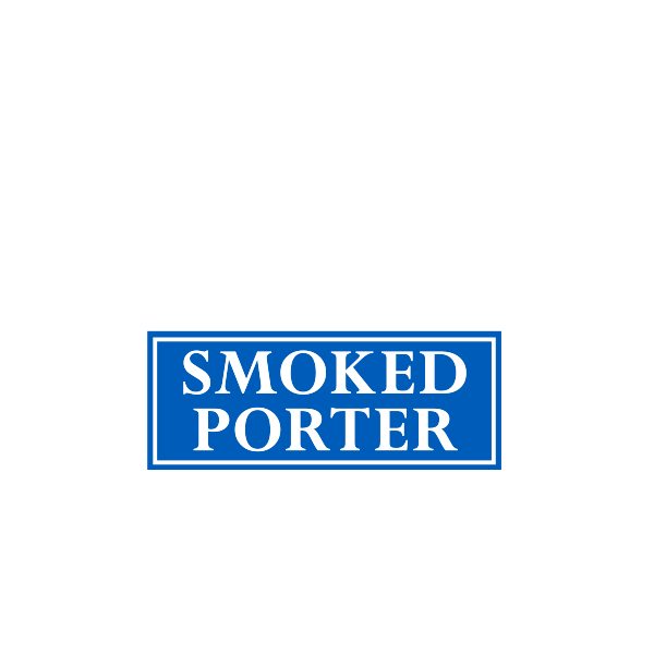 Stone Smoked Porter Logo