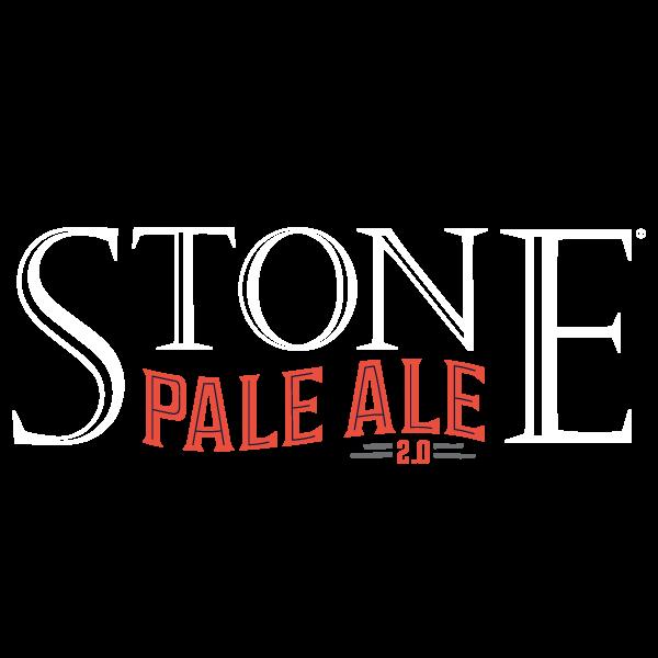Stone Pale Ale 2.0 Logo