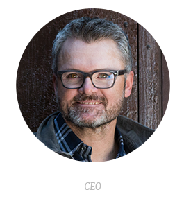 Dominic Engels, CEO