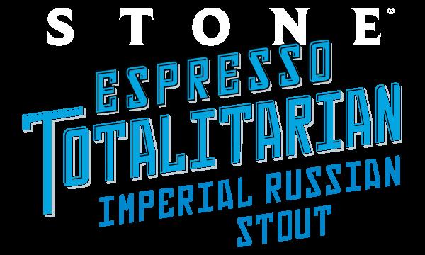 Stone espresso Totalitarian Imperial Russian Stout