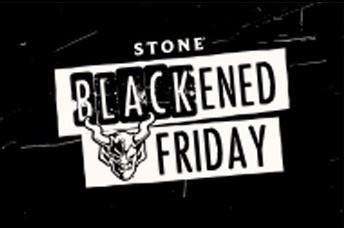 Blackened Friday
