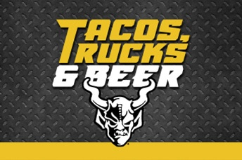 Tacos, Trucks & Beer