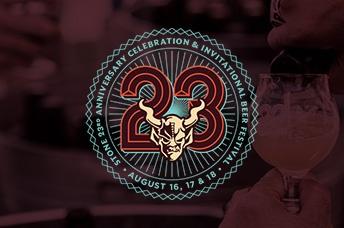 Stone 23rd Anniversary Grand Celebration