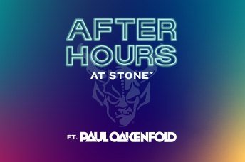 After Hours at Stone