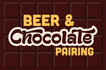Beer & Chocolate Pairing