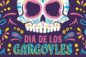 Dia de los Gargoyles