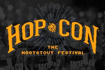 Hop-Con The W00tstout Festival