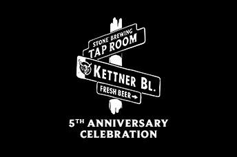 On Kettner 5th Anniversary