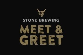 Stone Brewing Meet & Greet
