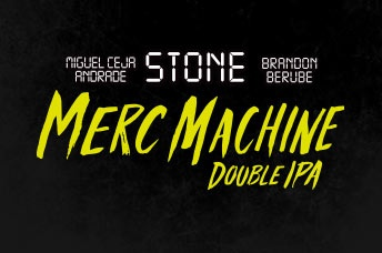 Events Overview | Stone Brewing | {Kochshow logo 28}
