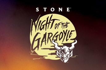 Night of the Gargoyle