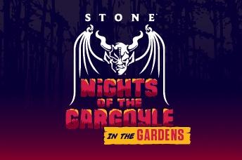 Nights of the Gargoyle