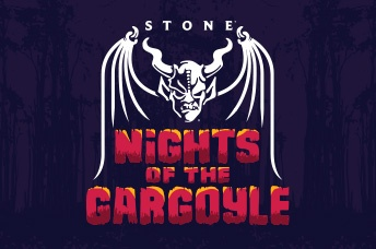 Stone Nights of the Gargoyle