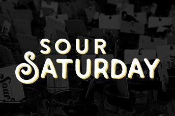 Sour Saturday