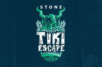 Stone Tiki Escape