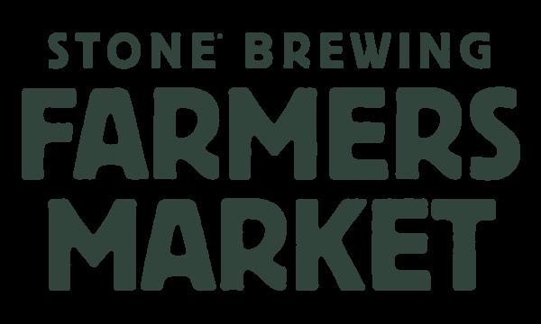 Stone Brewing - Richmond Farmers Market