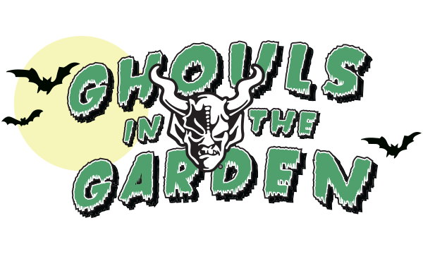 Ghouls in the Gardens