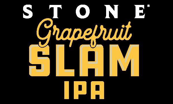Grapefruit slam IPA