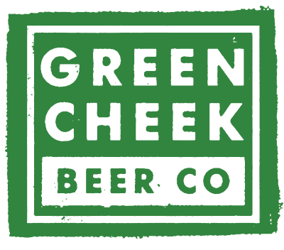 Green Cheek Beer Co